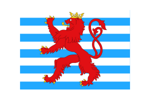 Civil-ensign-Luxembourg